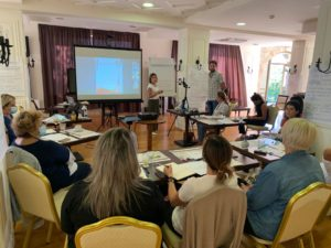 Werteseminar-Workshop